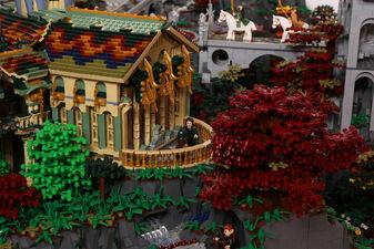 Extreme Fandom: LEGO
