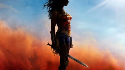 'Wonder Woman' Can't Save the DCEU and It Shouldn't Have To