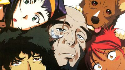 Spike's Voice Actor on Keanu Reeves's Love for 'Cowboy Bebop'