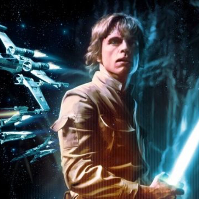 Skywalker8's avatar
