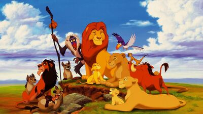Be Prepared, 'The Lion King' Remake Cast Will Make You Feel The Love Tonight
