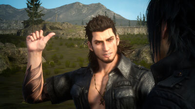 'Final Fantasy XV' March Update Trailer - Watch It Now