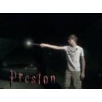 Mister Preston