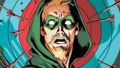 Midlife Crisis: Green Arrow - A Bargain Basement Batman?