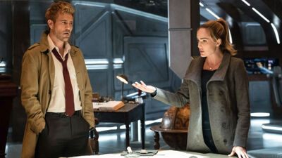 'Legends of Tomorrow' Season 4 Brings New Magical Creatures and Romances