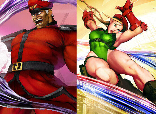 BisonCammy