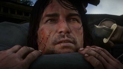Will 'Red Dead Redemption 2' Be Too Focused on John Marston?