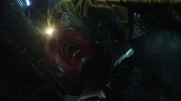 vision avengers dies 1