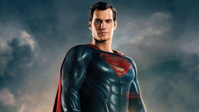 What Does Superman's Presence on This New 'Justice League' Poster Mean?