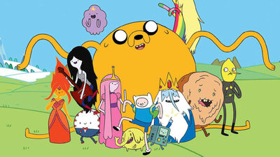 'Adventure Time' to End After 9 Seasons