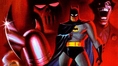 The 11 Greatest Animated Superhero Movies of All Time