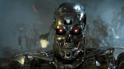 James Cameron Working With 'Deadpool' Director on New 'Terminator' Movie