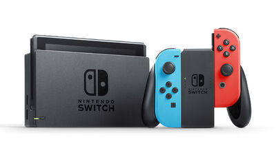 Nintendo Switch Docks are Really, REALLY Expensive
