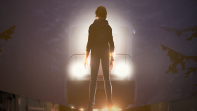 'Life is Strange: Before the Storm': 5 Things to Know