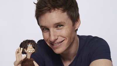 Can Eddie Redmayne Tell Fantastic Beasts from Prehistoric Creatures?