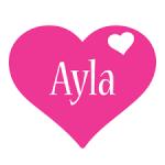 Ayla's avatar