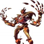 Super Vegito the Ultimate Fusion's avatar