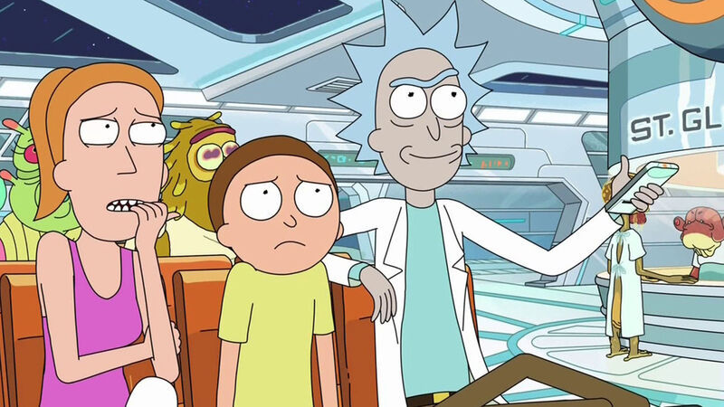 8 sci fi movies to watch while you wait for rick and morty season
