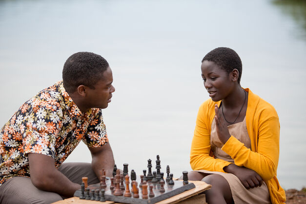 box office queen of katwe