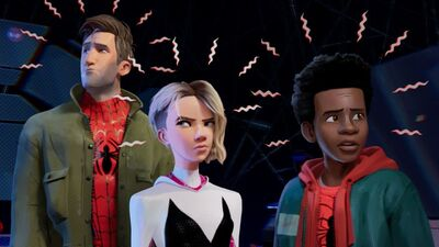 'Spider-Verse' Producers Want Marvel to Reboot the Film in 2038