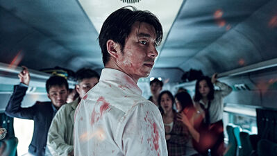 'Train to Busan' is South Korea's Zombie Hit With Brains