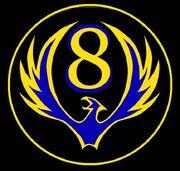 8th ETF color