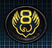 8thETF Patch