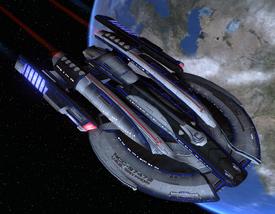 USS Gryphon
