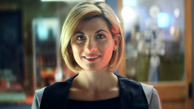 "'Doctor Who' Series 11 Will Be More ""Cinematic, Accessible, and Inclusive"""