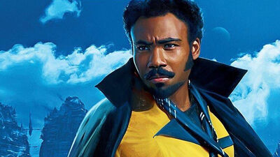 What We Want to See in a Solo Lando Movie