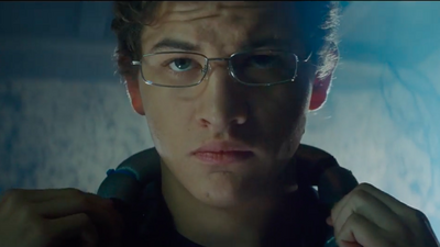 'Ready Player One' Trailer Is Pop Culture Heaven