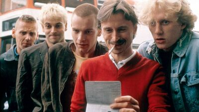 World Premiere of 'T2: Trainspotting' Announced