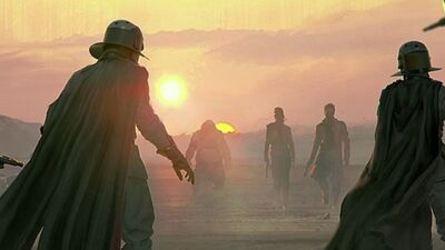 EA's 'Pivot' on Visceral's Star Wars Game Shows Lack of Faith in Narrative