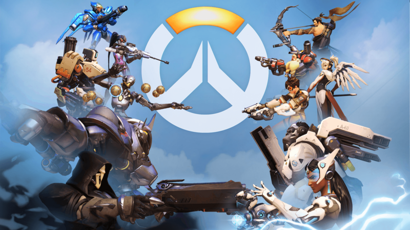 An 'Overwatch' Pro's Thoughts: Ana and Competitive Play | FANDOM