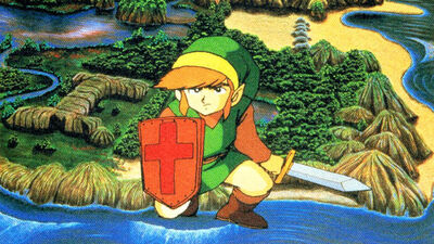 Throwback Thursday: 'The Legend of Zelda' Launches in 1986