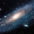 Astrophysics Person