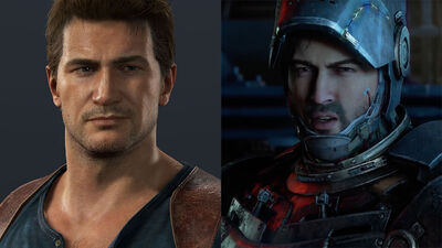 Nolan North on what Nathan Drake and Tony Stark Have in Common