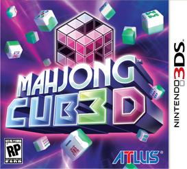 Mahjong3ds