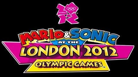 Mario & Sonic at the London 2012 Olympic Games E3 2011 Trailer HD