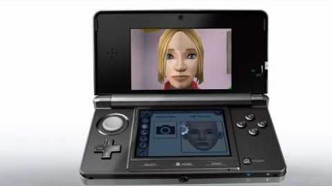 The Sims 3 on Nintendo 3DS Launch Trailer