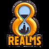 8realms logo