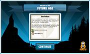 Future age preview screen