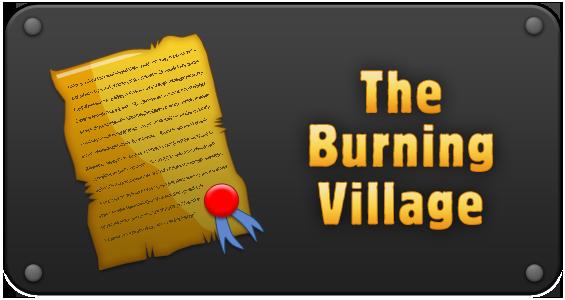 The Burning Village