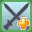 Swordsmanship Research Icon