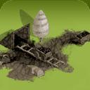 Obsolete Coal Pit
