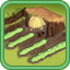 Farm Research Icon