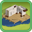 Fishing Research Icon