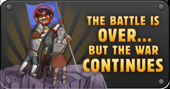 Banner battle 03