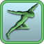 Sport Research Icon
