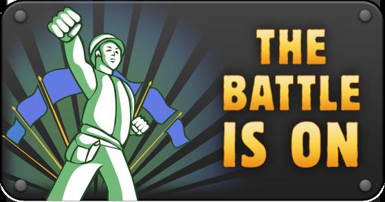 Banner battle 02